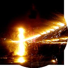 하회마을 행사 사진
