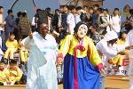 하회별신굿탈놀이(보존회) 상설공연 대표사진